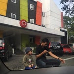 Foto Amaris Hotel Cimanuk, Bandung