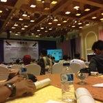 Foto Ballroom Mesra Business & Resort Hotel, Samarinda