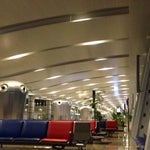 The best airport in Egypt. No rush facilities well maintained.