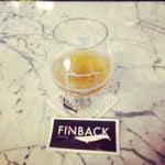 Finback Brewery