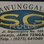 Foto Hotel sawunggalih, Kutoarjo