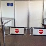 Ужасный аэропорт в Днепропетровске - позор Украины👎🏻😕