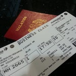Balik kl.. nice short holiday trip....