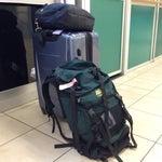 Me excedí de equipaje ... Un poco creo