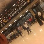 new terminal.