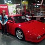 Moj sin Jan voli dobre aute