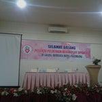 Foto Graha Sriwijaya Hotel, Palembang