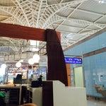 Very nice airport