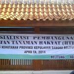 Foto Green Tropical Village Hotel & Resort, Tanjung Pandan