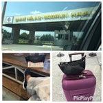 Anadolu'daki bir şehre gelmiş gibiyim.Terminal binası çok kötü!!!Acil bir revizyon ile yeni bir çehre, yeni bir ruh,yeni bir enerji kazandırılması gerekiyor...