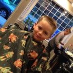 Nanci's Barber Shop