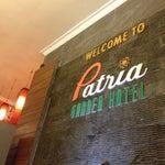 Foto Hotel Patria Garden, Blitar