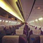 Xinqiao airport in Hefei