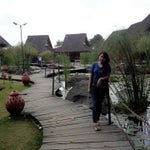 Foto Kampung Sumber Alam Resort ( Pondok Kelapa Rooms #1 ), Tarogong Kaler
