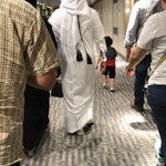 البحرين تحتاج مطار جديد وكبير معى زدياد عدد المسافرين وزيادة عدد أفراد الجوازات خاصة في الدخول تكون هناك زحمه