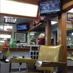 Joe's Barber Shop