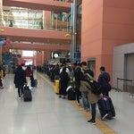 (*^_^*)関空は外国人旅行者にはインフォメーションがあり大人気(*^_^*)