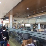 Recently it has been modernized very beautiful terminal.  Very clean and less queues at immigration.