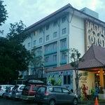 Foto Burza Hotel Yogyakarta, Yogyakarta