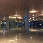 Very clean high end airport