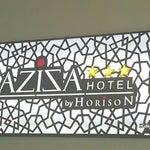 Foto Aziza Hotel by Horizon, Surakarta