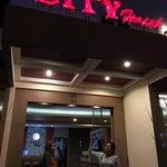 Foto city hotel, Mataram