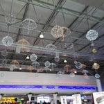 نسبت به فرودگاه های داخلی فرودگاه جمع و جور و منظمیه، بد نیست