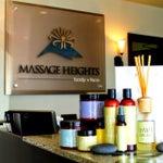 Massage Heights - Westpark