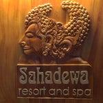 Foto Sahadewa Resort And Spa, Ubud