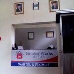 Foto Hotel Sumber Waras, Kota Magelang