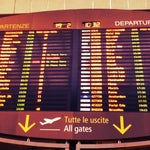 """Say """"Ciao, Venezia!"""" on your arrival or departure. It works both ways and never gets old!"""