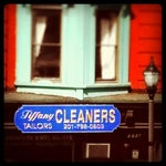 Tiffany Cleaners