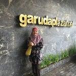 Foto Garuda Plaza Hotel, Medan
