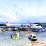 Aeropuerto muy bonito. Que descanses en paz Abuelo +.+ <3