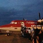 Avianca 680