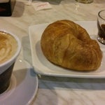 The Barbera's Coffee is amazing. The european breakfast that you are looking for.