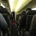 Vamonooos! Aeromexico connect!