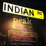 Indian Road Café