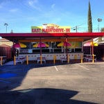 East Main Drive-In