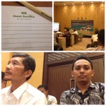 Foto Hotel Santika Premiere, Jakarta Barat