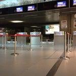 Хороший аэропорт в Даламане (их там два, - международный и местный). Сделайте в местном аэропорту места для ожидания регистрации рейса, - что англичане, американцы, немцы и русские по полу ползают..,