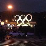 Современный аэропорт, вайфай видео качает очень хорошо, цены на пожрать доступные, олимпийская символика не дороже чем в городе