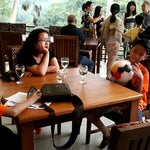 Foto d'Riam Riverside Resort, Bandung