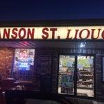 Hanson Street Liquor
