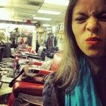 Angels Barbershop