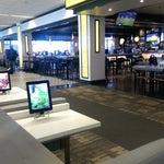 The Delta terminals are now equipped with free iPads and a swanky facelift.
