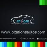 Découvrez l'agence Myicar de location de voiture en Tunisie www.locationsautos.com
