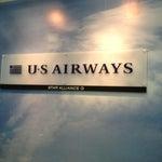 Mala danificada pela USAirways, reclamação e pronto atendimento, aguardo solução, até agora tudo tranquilo! Parabéns a USAirways e ao Atendente Gustavo da Rocha!