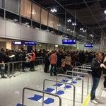 Аэропорт-скотобаза, позор Германии