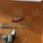 Foto Grand Mercure Maha Cipta, Medan